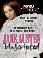 Jane Austen Unscripted